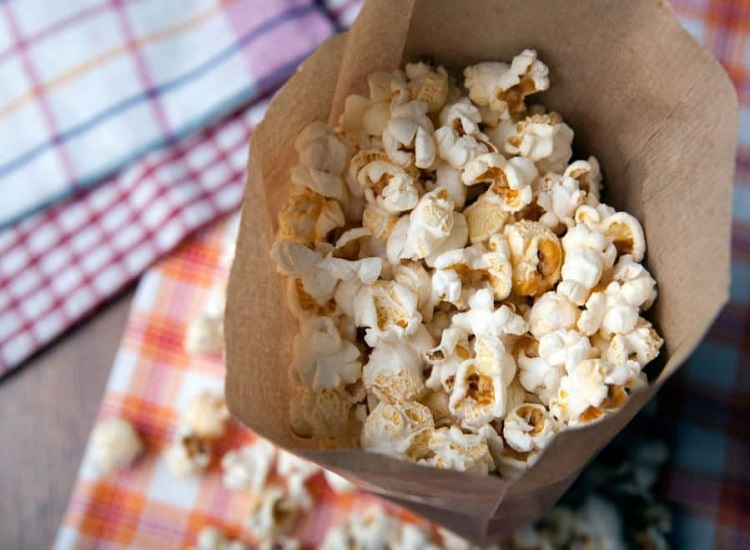 Raising Funds With a Popcorn Fundraiser