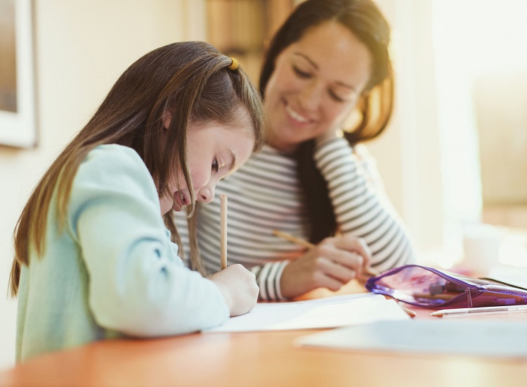 Study Habits to Help Your Child Succeed