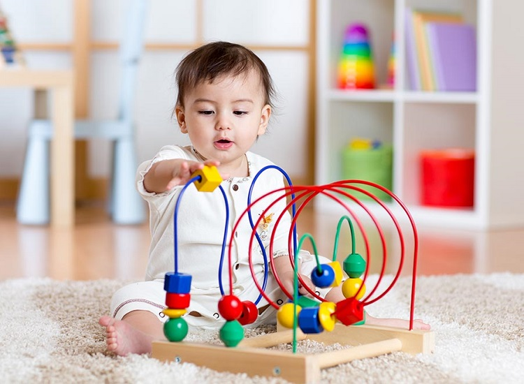 The Benefits of Choosing the Right Educational Toddler Toys